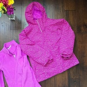 Columbia Pink Outgrown 3 in 1(L 14/16)